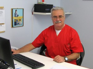 Dott. Angelo Cigarini